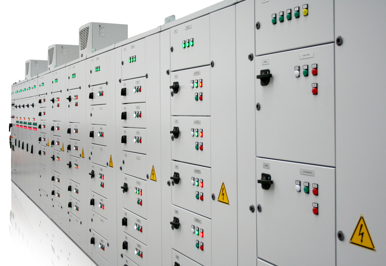 Electrical Panel Control Manufacturer Solution Provder India Motor Center Wiring Diagram The Schematic Centre Image